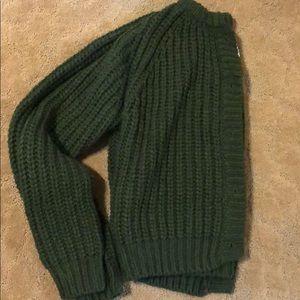 Knit UNIF cardigan